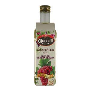Carapelli ulje od koštica grožđa 0,75l