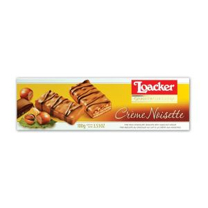 Loacker GP Noisette 100g