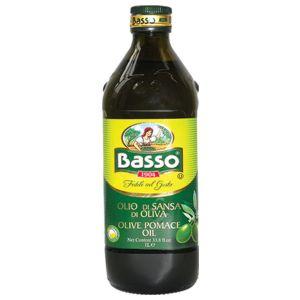 Basso maslinovo ulje od komine maslina 1 l