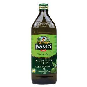 Basso maslinovo ulje od komine maslina 1l