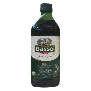Basso extra virgine maslinovo ulje 1l - PET