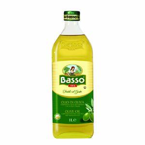 Basso maslinovo ulje - Olio di oliva 1 l