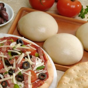 Originalni italijanski recept za pizza testo