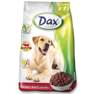Dax za pse suva hrana - govedina 10kg