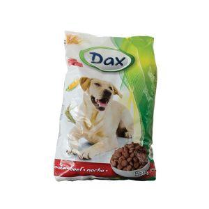 Dax za pse suva hrana - govedina 3kg