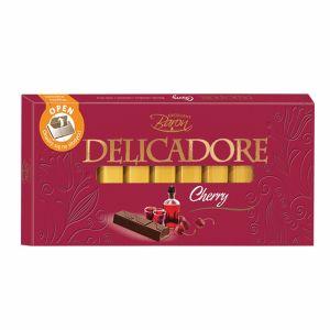 Baron Delicadore čokolada - Cherry 200g