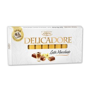 Baron Delicadore čokolada Macchiato 200g