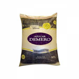 Demerara smeđi šećer 50kg