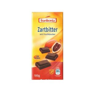 Frankonia  tamna čokolada 100g