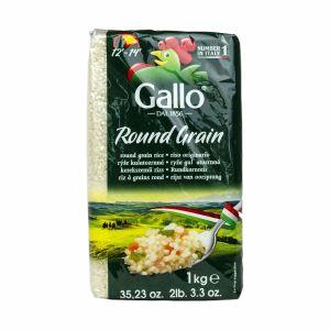 Riso Gallo Round 1kg