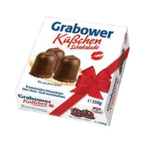 Grabower kusse - sampite 250g