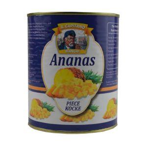 Il Capitano ananas kocka 850 ml