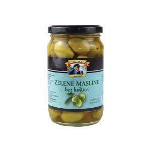 Il Capitano zelena maslina BK 370ml