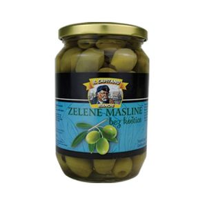 Il Capitano zelena maslina BK 720 gr