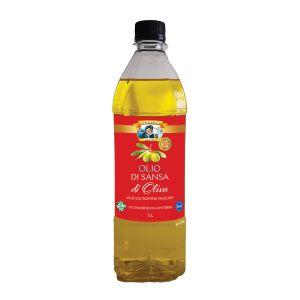 Il Capitano maslinovo ulje od komine maslina 1l
