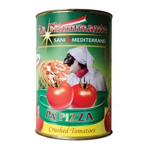 La Fiammante pizza sos 5kg