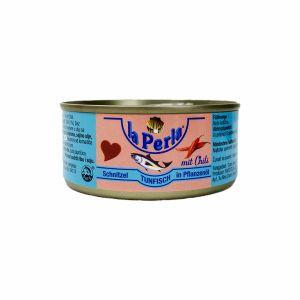 La Perla tunjevina komadići sa čili paprikom 160g