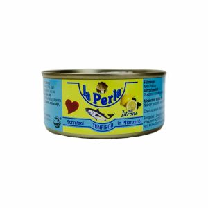 La Perla tunjevina komadići sa limunom 160g