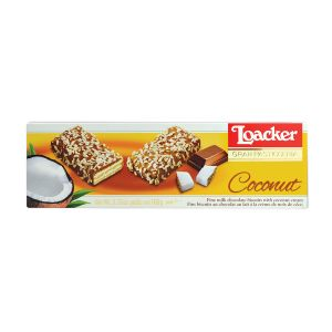 Loacker GP kokos 100g