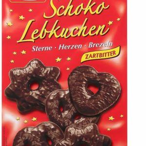 Medenjaci crna čokolada 500g