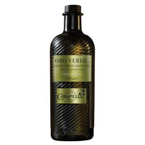 Carapelli Oro Verde extra virgine maslinovo ulje 500ml