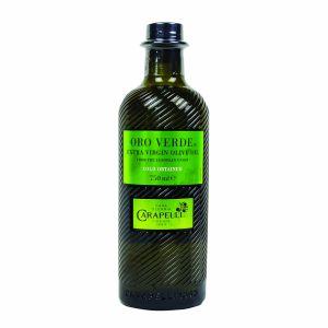 Carapelli Oro Verde extra virgine maslinovo ulje 750ml