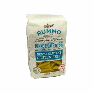 Rummo Penne Rigate no.66 Gluten Free 400g
