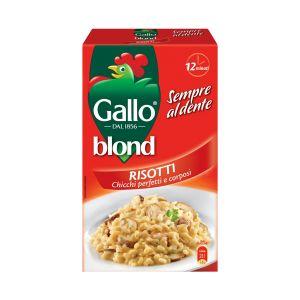Riso Gallo pirinač Blond Risotti 1kg