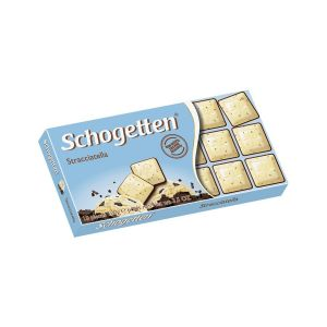 Schogetten čokolada stracciatella 100g