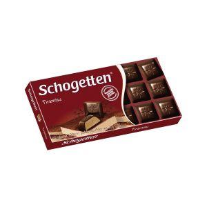Schogetten čokolada tiramisu 100g