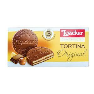 Loacker Tortina 63g