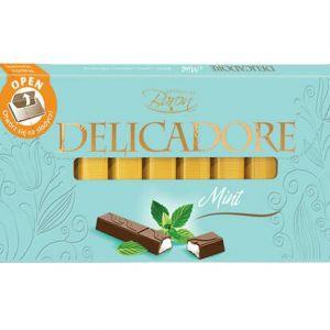 Baron Delicadore čokolada - Mint 200g