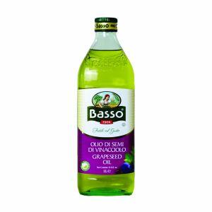 Basso ulje od koštice grožđa 1l