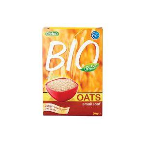 DankaD BIO Organic Oats Small Leaf 50g