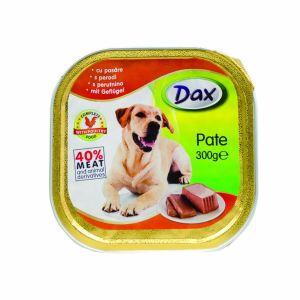 Dax pašteta za pse - živina 300g
