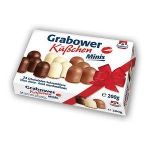 Grabower minis - sampite 200g