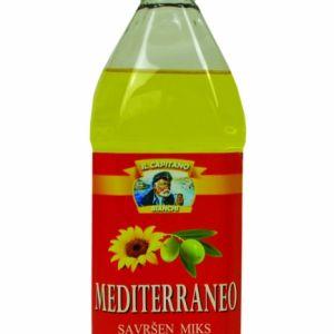 Il Capitano ulje Mediteranski miks 1l