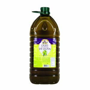 Il Capitano ulje od komine masline 5l