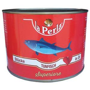La Perla tunjevina komad - superior 1.705g