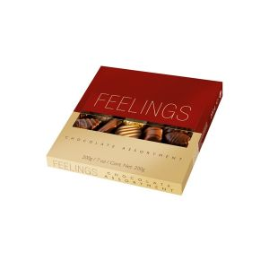 Mauxion Feelings bombonjera 200g