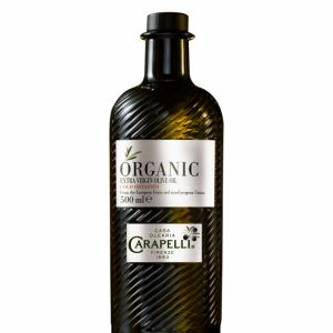Carapelli Organic extra virgine masl.ulje 500ml