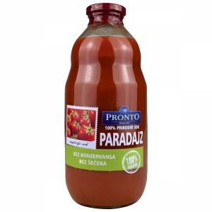 Pronto sok paradajz 1l - 100% prirodno