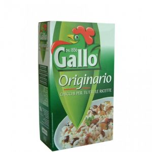Riso Gallo pirinač Originario 500g