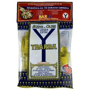 Ybarra extra virgine maslinovo ulje 10x10ml-kesa