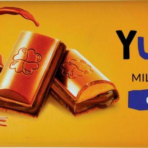 Baron Yummy čokolada karamela 275g