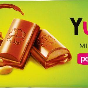 Baron Yummy čokolada kikiriki 275g