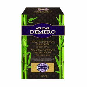 Demerara smeđi šećer 500g