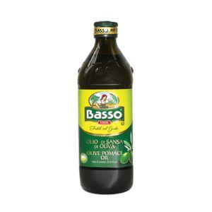 Basso maslinovo ulje od komine maslina 0.5 l