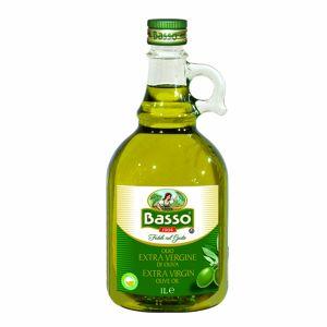 Basso extra virgine maslinovo ulje 1l - amphora