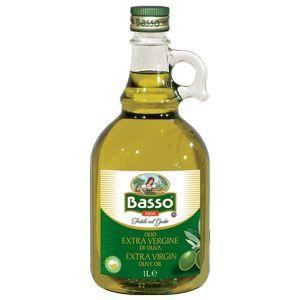 Basso extra virgine maslinovo ulje 1 l - amphora